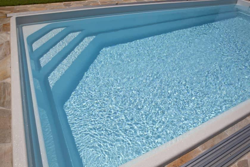 Pool California Pooltime