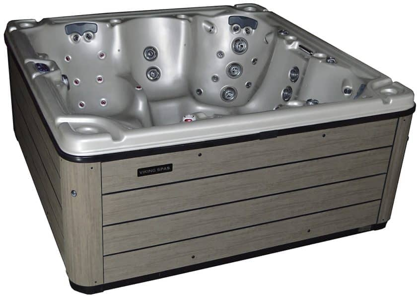 Whirlpool Heritage von Pooltime