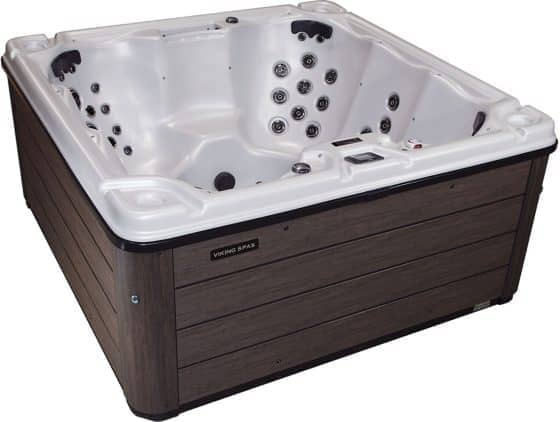 Whirlpool Legacy von Pooltime
