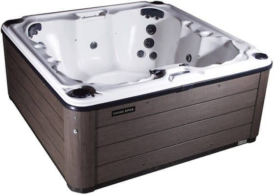 Whirlpool Regal von Pooltime