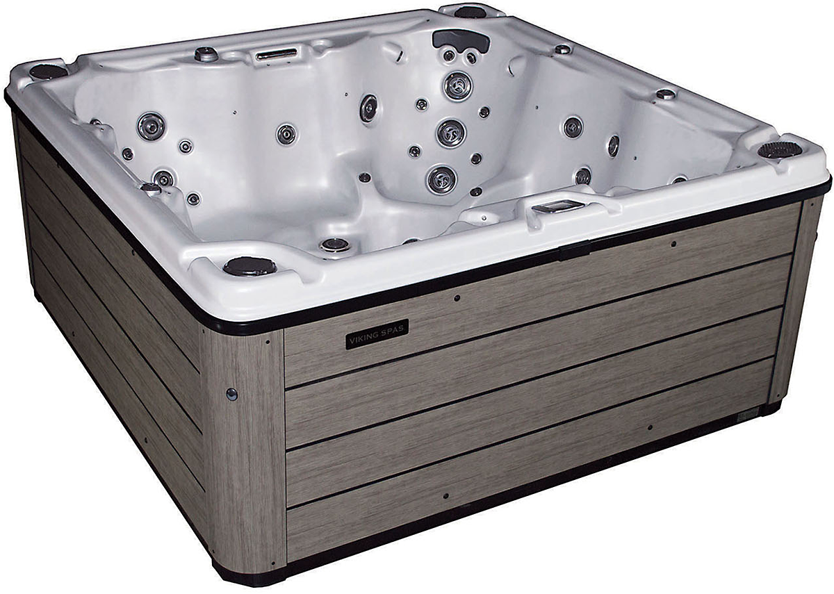 Whirlpool Tradition von Pooltime