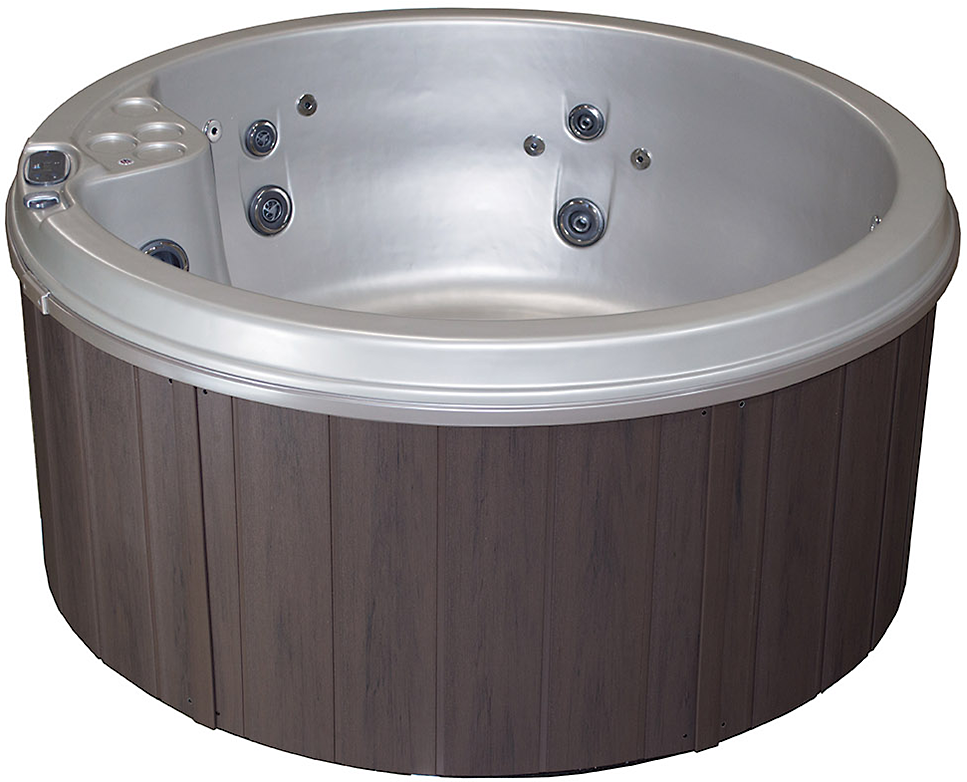 Whirlpool Viking von Pooltime