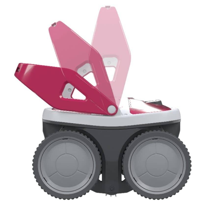 Poolroboter B200
