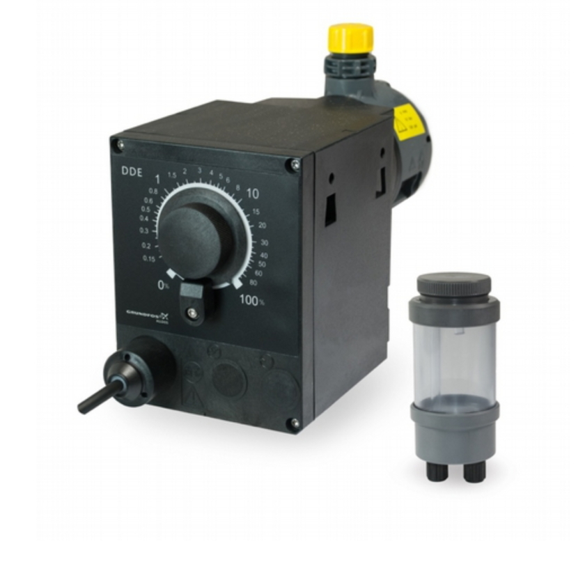 Membrandosierpumpe DPP-CL (230 V)