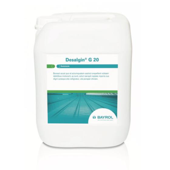 Desalgin® G20 KS-Kanister