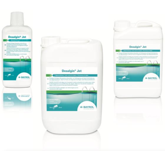 Desalgin® Jet KS-Flasche oder -kanister