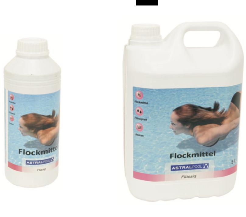 Flock-Flüssig KS-Flasche