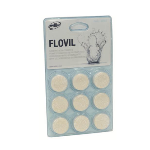 Flovil-Tab 11 g