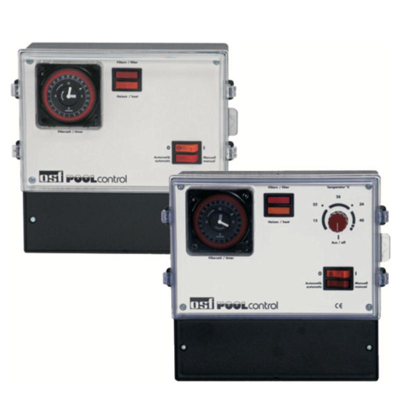 Filtersteuerung PC-230