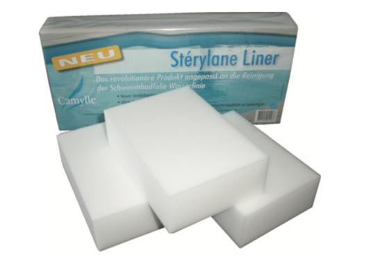 Stérylane Liner Multifunktionsschwamm