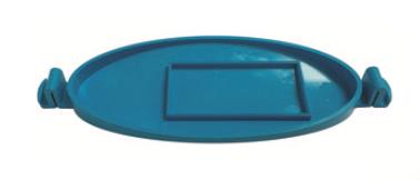 Batteriefachdeckel
