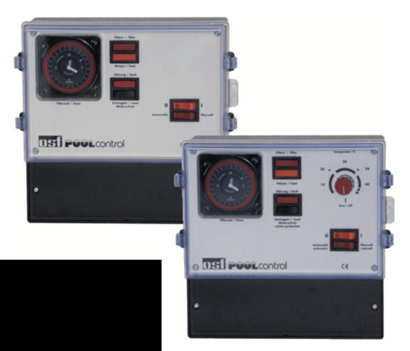 Filtersteuerung PC-400