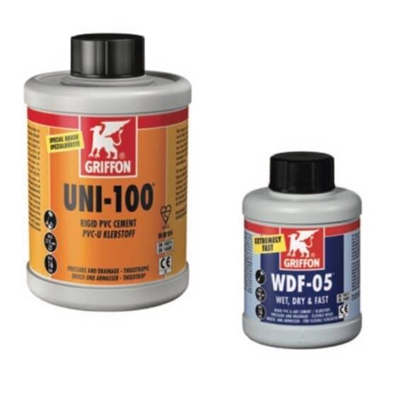 GRIFFON-Kleber UNI 100 - Dosen WDF5