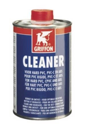 PVC-REINIGER GRIFFON