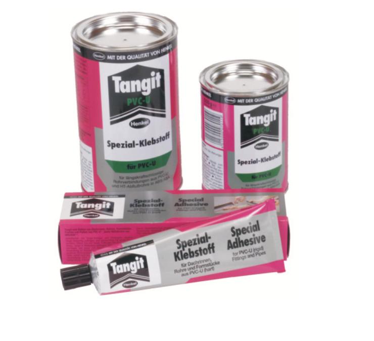 TANGIT-Kleber