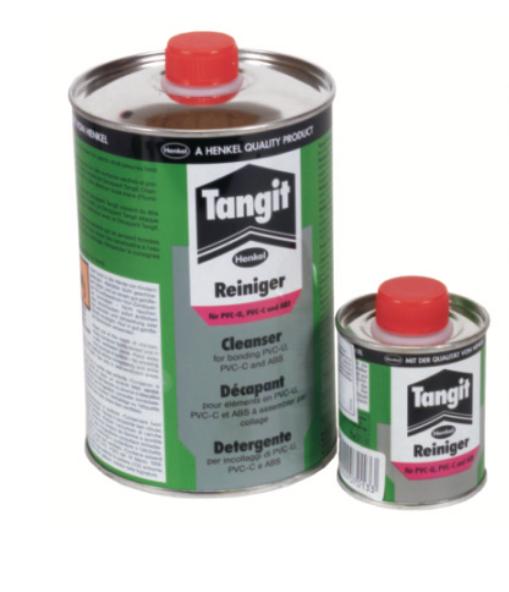 PVC-REINIGER TANGIT